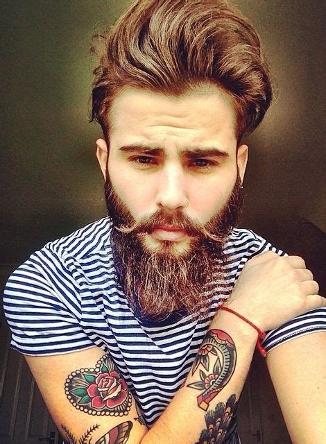 beards and tattoos beards and tattoos www pixshark images