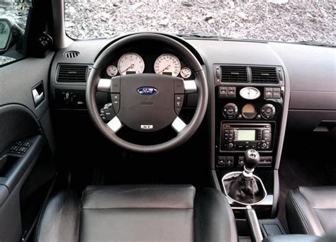 ford mondeo st220 2002 2007