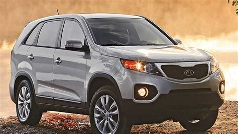 Kia Sorento Recalls Kia Recalls More Than 419000 Sorento Suvs To Fix Shift