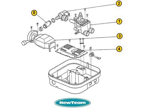 newteam 1000 xt shower spares and parts newteam 1000xt