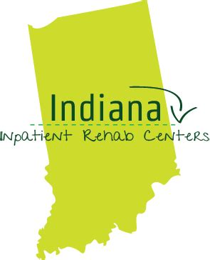 Detox In Indiana by 13 Indiana Inpatient Rehab Centers