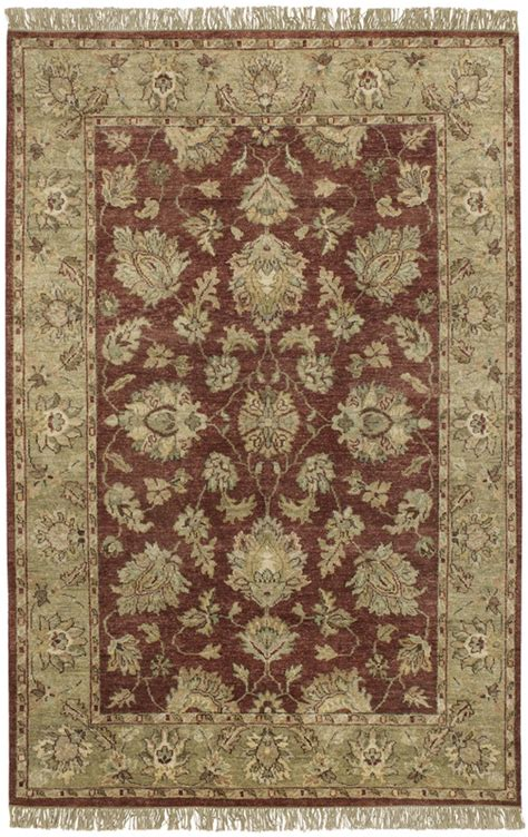 surya rugs usa surya area rugs estate rug est10500 burgundy traditional rugs area rugs by style free