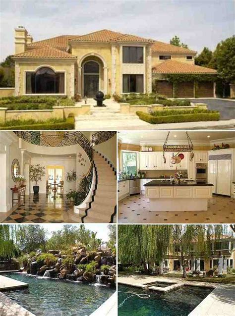 houses in calabasas eddie cibrian s house calabasas california pictures rare facts and information