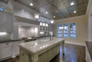 Drop Lights For Kitchen Island kitchen ceilings tin tiles traditional kitchen