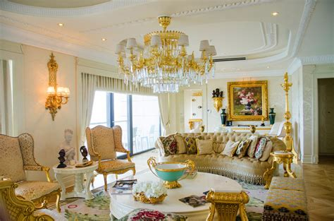 Luxury Living Room Decor by Luxury Living Room Decor