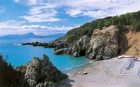 italy best beaches italy s best beaches travel leisure