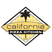 logo brand of california pizza kitchen in food famous