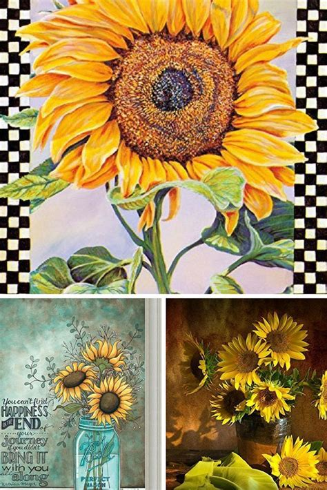 sunflowers decorations home best 25 sunflower home decor ideas on pinterest sunflower crafts simple home decoration and