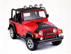 jeep wrangler 75th salute rolls toledo line