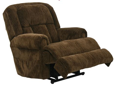 lay back recliner chair catnapper burns power lift lay flat with dual motor