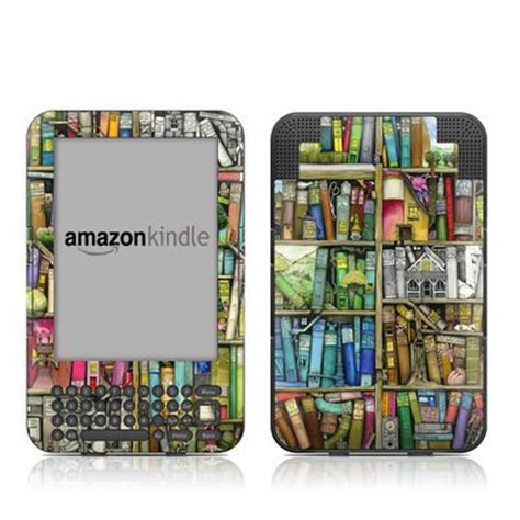 kindle keyboard skins decalgirl