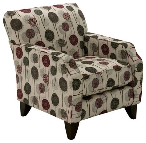 Patterned Accent Chair Empire Accent Chair Patterned Modern Armchairs And Accent Chairs San Diego By Jerome S