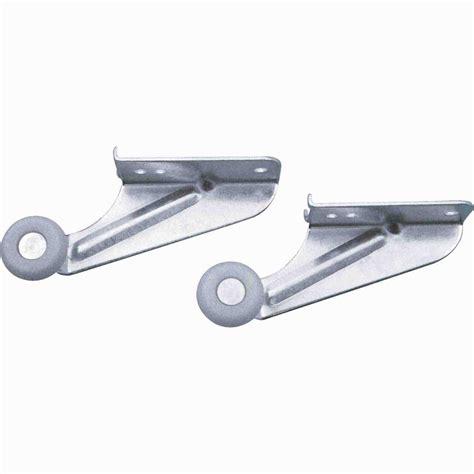 monorail drawer track roller prime line left hand mono rail drawer track roller kit 2