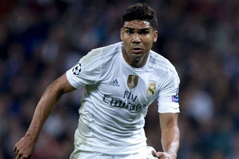 Real A by Casemiro Is The Defensive Anchor That Real Madrid So Badly