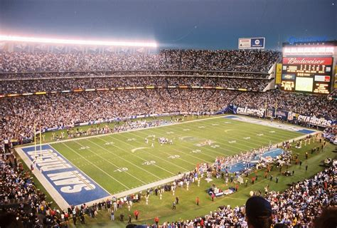 san diego chargers bowl history chargers make it clear to san diego shape up or we re out