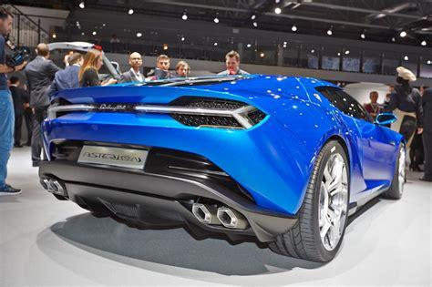 Lamborghini Hybrid Car Lamborghini Asterion Hybrid Concept Photos Photo Gallery