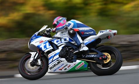 Fowlers Suzuki Introducing The Gsx R600 Official Tyco Race Replica