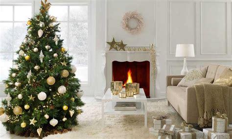 fotos de un arbol de navidad ideas para montar un 225 rbol de navidad lleno de magia y