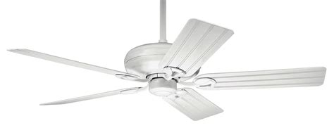 white ceiling fan with light warisan lighting
