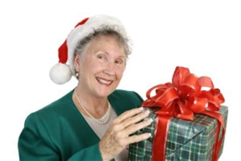 christmas gifts for seniors