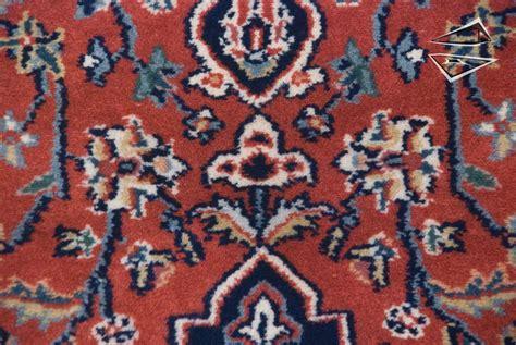 kashan design rug runner 2 7 x 14