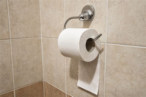 Make Toilet Paper - world patent marketing invention team releases the toilet