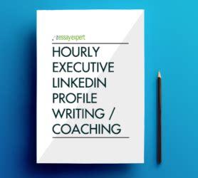 printable version of linkedin profile linkedin hourly archives the essay expert