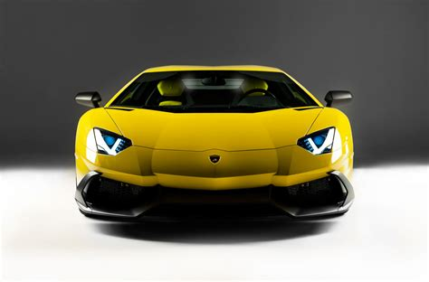 Lamborghini Aventador 720 4 Lamborghini Aventador Lp 720 4 50 176 Anniversario 2014