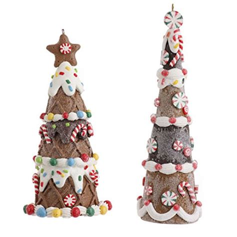 complete tree ornament sets gingerbread ornament sets wikii