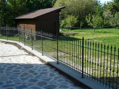 recinzioni x giardini recinzioni in ferro parma prezzi produzione recinzioni