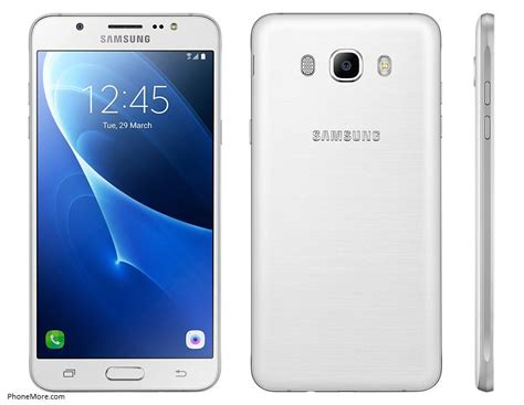 Samsung J7 Galeri samsung galaxy j7 2016 photos phone more