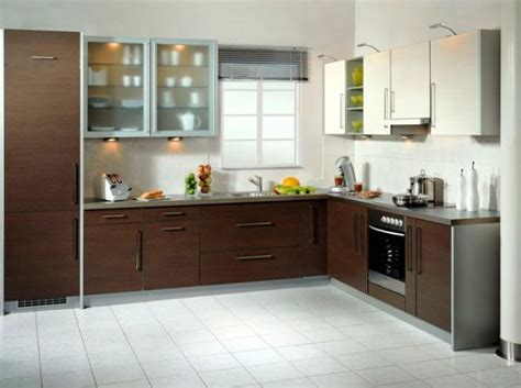 L Kitchen Designs 20 L Shaped Kitchen Design Ideas To Inspire You