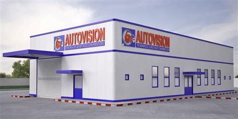 Auto Vision by Home Autovision