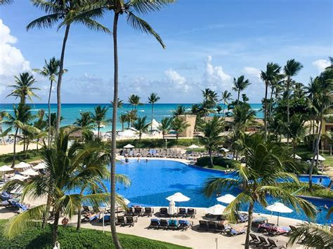 A Review of Ocean Blue and Sand Resort in Punta Cana