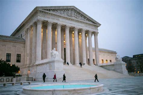 corte suprema usa c 243 mo podr 237 a cambiar la corte suprema de estados unidos con