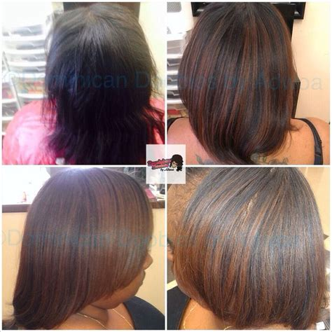 foil weave hair color 210 best images about dominican doobies by adwoa on