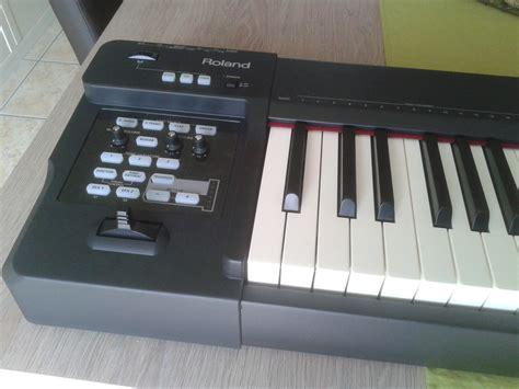 Keyboard Roland Rd 64 roland rd 64 image 736178 audiofanzine