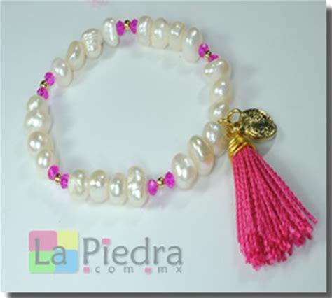 como hacer pulseras con perlas pulsera de perlas pulseras pinterest nice and youtube