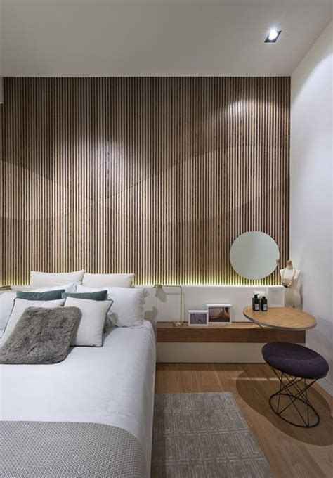 wood paneling in bedroom 20 contemporary and creative bedroom design and style