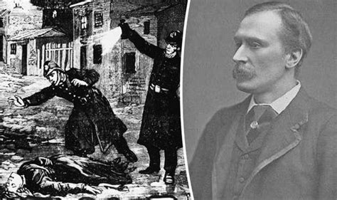Naming The Ripper the ripper identity notorious killer was historian claims history