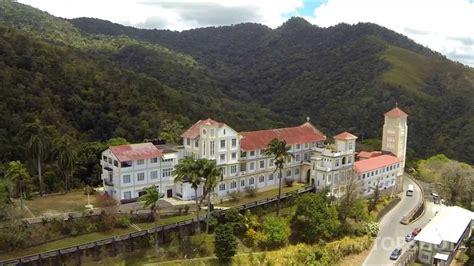 Mt St Benedict Trinidad   topshot mount st benedict trinidad youtube
