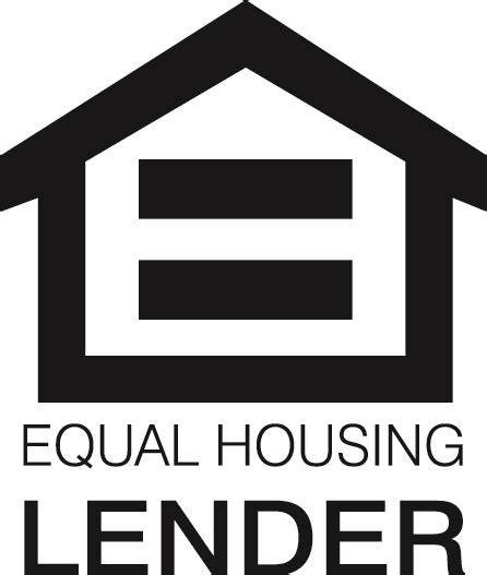 equal housing lender logo nothing found for internet bank statements full doc loans