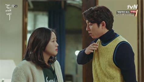 K Drama Goblin 2016 the lonely shining goblin episode 5 187 dramabeans korean drama recaps