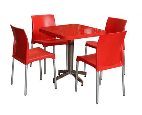 mesa juego   sillas  restaurante comedor barato