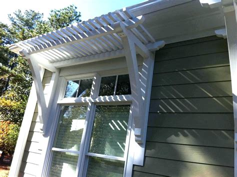 woods screen house with awnings window awnings wood awning plans exterior patio door free
