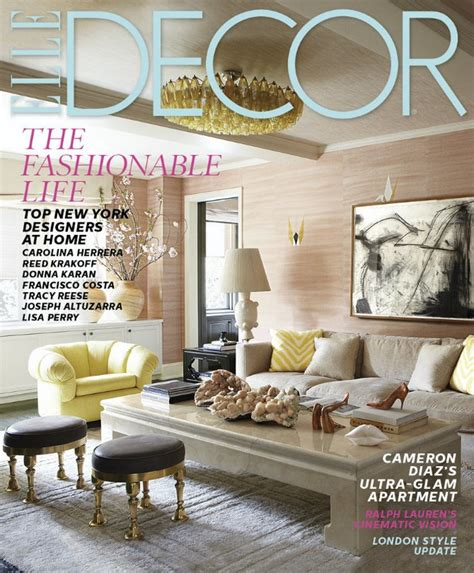 Home Interior Design Magazine Top 10 Interior Design Magazines In The Usa New York Design Agenda