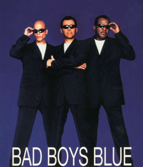 Boy Blue bad boys blue jpg