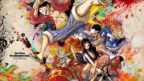 wallpaper background one piece one piece wallpapers best wallpapers