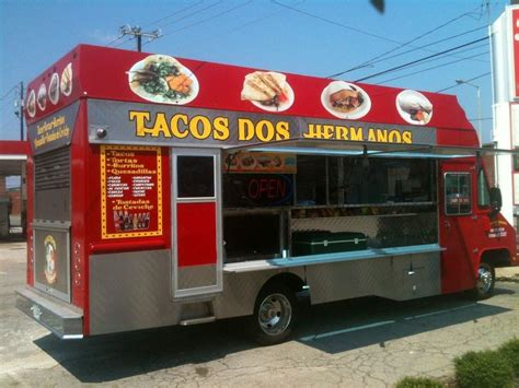popular homewood taco truck owners open   mexican food