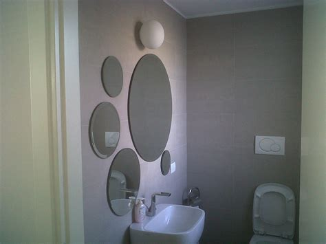 bagno ufficio progetto realizzazione specchi bagno ufficio progetti vetrai